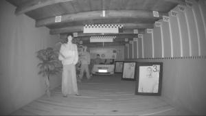 KAMERA AHD, HD-CVI, HD-TVI, CVBS HAC-ME1200D-LED-0280B - 1080p 2.8 mm DAHUA