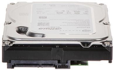 DYSK DO REJESTRATORA HDD ST2000VX003 2TB 24 7 SkyHawk SEAGATE