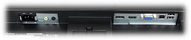 MONITOR VGA HDMI DP AUDIO IIYAMA G2530HSU B1 24 5