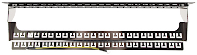 PATCH PANEL KEYSTONE PP 48 FX C