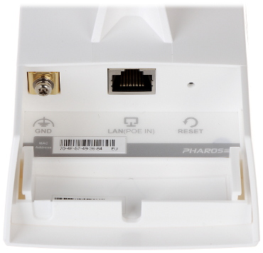 PUNKT DOST POWY TL CPE510 5 GHz TP LINK