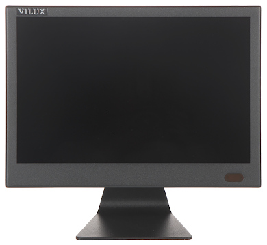 MONITOR 1xVIDEO VGA HDMI AUDIO VMT 101M S 10 1 VILUX