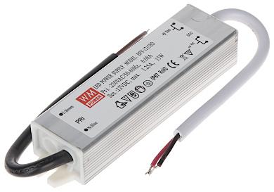 12V/1.25A-LED