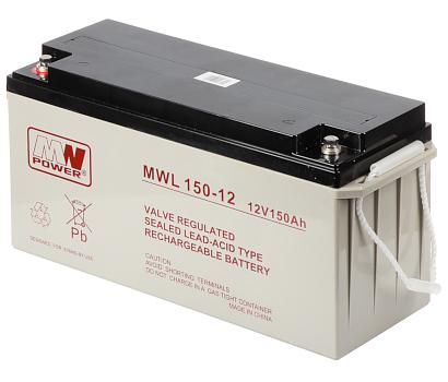 12V/150AH-MWL