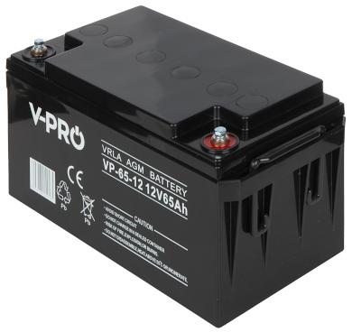 12V/65AH-VPRO
