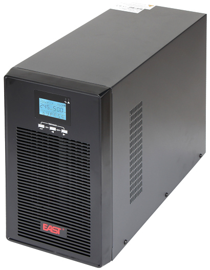 ZASILACZ UPS AT UPS3000 LCD 3000 VA EAST