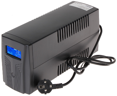 ZASILACZ UPS AT UPS650 LCD 650 VA EAST