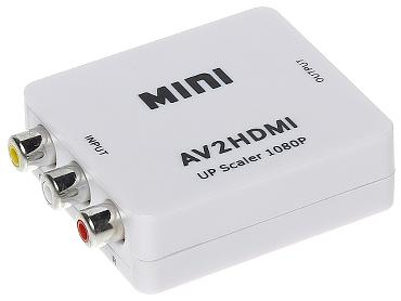 AV/HDMI