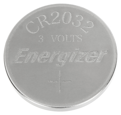 BAT-CR2032-LITHIUM*P2