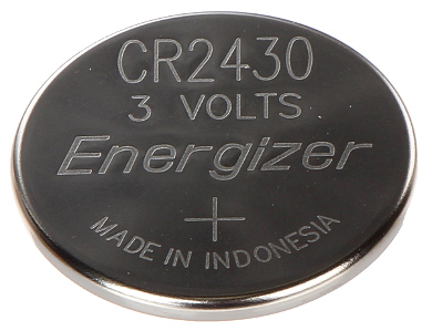 BAT-CR2430*P2
