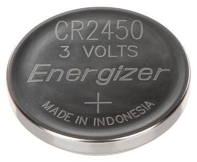 BAT-CR2450*P2
