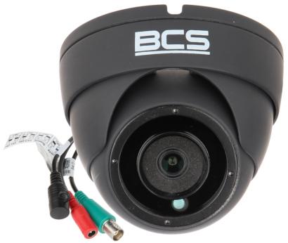 BCS-DMQE2500IR3-G