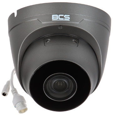 KAMERA IP BCS P 262R3WSM G 2 1 Mpx 1080p 2 7 12 mm MOTOZOOM BCS POINT
