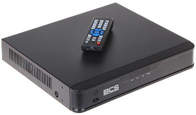 BCS-P-NVR0801-4K-E