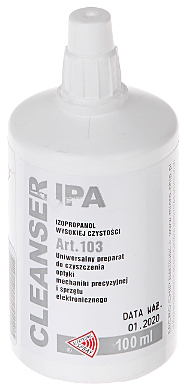 CLEANSER-IPA/100