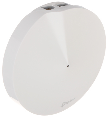 DOMOWY SYSTEM WI FI TL DECO M5 1 PACK 2 4 GHz 5 GHz 400 Mb s 867 Mb s TP LINK