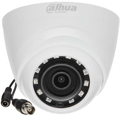 KAMERA AHD HD CVI HD TVI PAL DH HAC HDW1200RP 036 0B 1080p 3 6 mm DAHUA