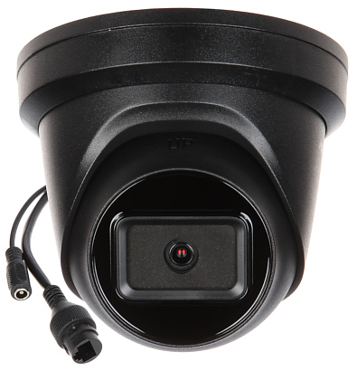KAMERA IP DS 2CD2365FWD I 2 8mm BLACK 6 Mpx Hikvision