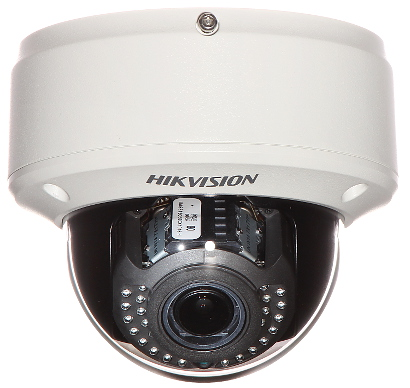 KAMERA WANDALOODPORNA IP DS 2CD4126FWD IZ 2 8 12MM 1080p Hikvision