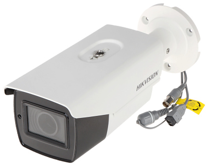 KAMERA AHD HD CVI HD TVI PAL DS 2CE19H8T AIT3ZF 2 7 13 5MM 5 Mpx 2 7 13 5 mm MOTOZOOM Hikvision