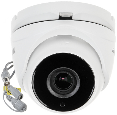KAMERA AHD HD CVI HD TVI CVBS DS 2CE56D8T IT3ZF 2 7 13 5MM 1080p Hikvision