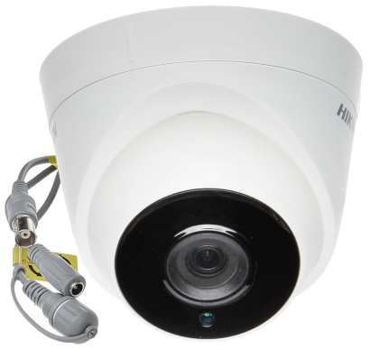 KAMERA AHD HD CVI HD TVI PAL DS 2CE56H0T IT3F 3 6mm 5 Mpx HIKVISION
