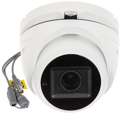 KAMERA AHD HD CVI HD TVI CVBS DS 2CE56H0T IT3ZF 2 7 13 5MM 5 Mpx Hikvision