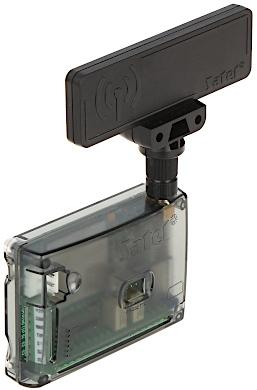 GPRS-A-LTE