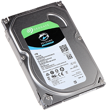 HDD-ST1000VX005