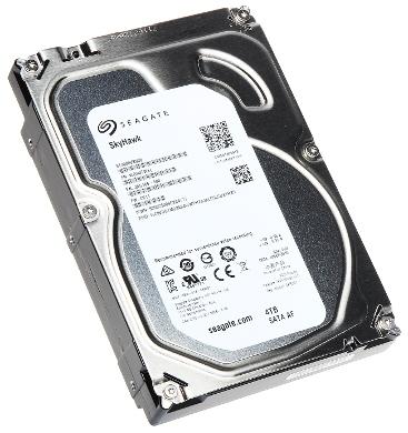 HDD-ST4000VX000