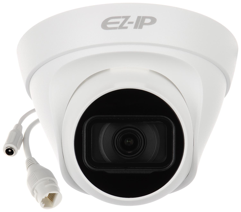 KAMERA IP IPC-T1B20-0280B EZ-IP - 1080p 2.8 mm DAHUA