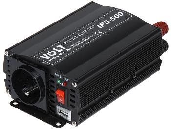 IPS-500/24