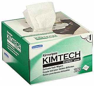 KIM-WIPES