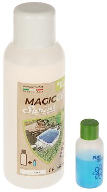 MAGIC-GEL-SPRINT-450