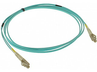 PATCHCORD WIELOMODOWY PC 2LC 2LC MM OM3 2 2 m