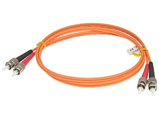 PATCHCORD WIELOMODOWY PC 2ST 2ST MM62 1 m