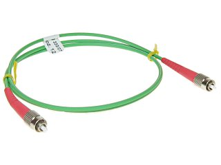 PATCHCORD WIELOMODOWY PC FC FC MM 1 m