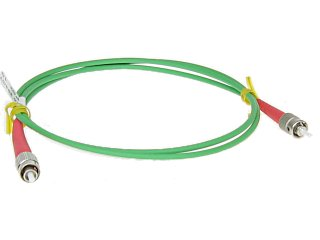PATCHCORD WIELOMODOWY PC FC ST MM 1 m
