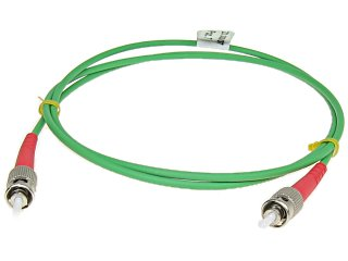 PATCHCORD WIELOMODOWY PC ST ST MM 1 m