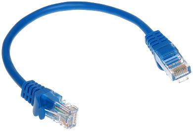 RJ45/0.2-BLUE
