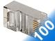 RJ45/C6-EKRAN*P100