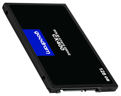 DYSK DO REJESTRATORA SSD PR CX400 128 128 GB 2 5 GOODRAM