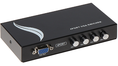 VGA-SW-4/1