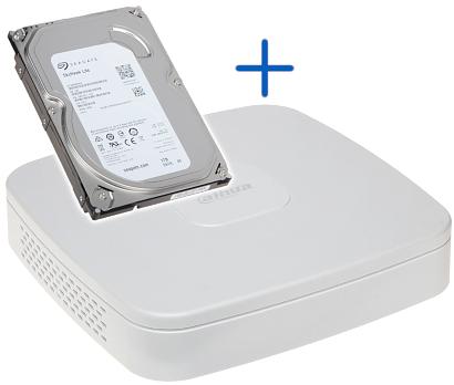 XVR5108C-X+1TB