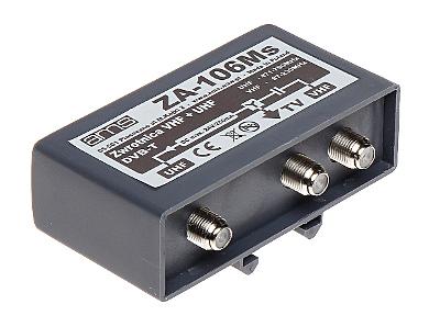 ZA-106MS